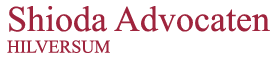Shioda Advocaten Logo